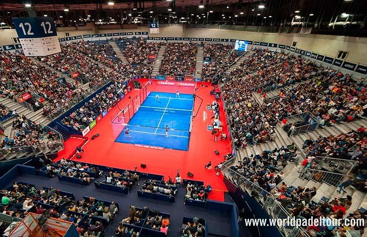 World Pádel Tour anuncia sus novedades en el Sistema de Competición para 2017