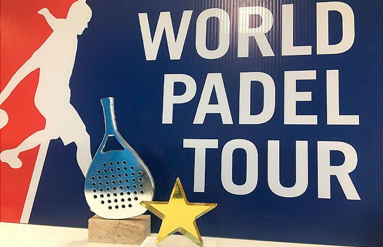 3, 2, 1... World Pádel Tour, listo para levantar el telón de la temporada 2017
