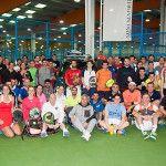 Gran èxit en el I Pàdel & Business Meeting by ESIC