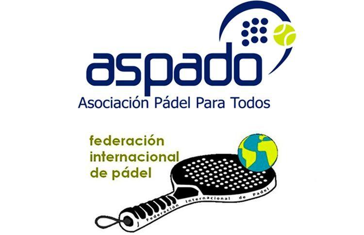 La Federación Internacional reconoce el encomiable trabajo de ASPADO