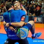 Sanyo Gutiérrez: Qué hay detrás de un abrazo