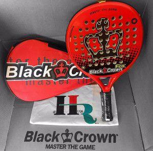 Test de Black Crown Fox, por Hugo Pádel