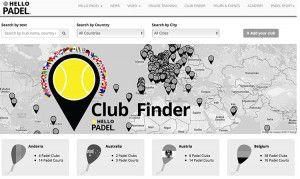 Hello Pádel: Un gran proyecto que estrena su nueva web