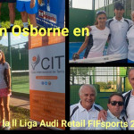La II Liga Audi Retail Madrid, protagonista del programa 'Esto es Pádel'