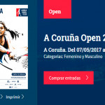 A Coruña Open: Tudo pronto para start-up iminente