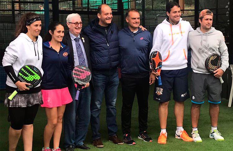 Tennis Padel Soleil: Con más 'acento español' que nunca