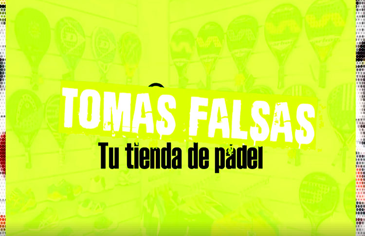 Vídeo: Las tomas falsas de Time2Padel