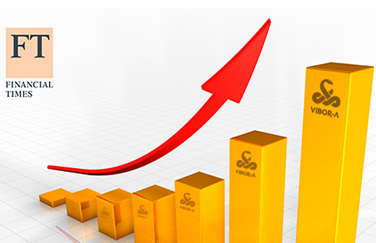 Financial Times: Datos que avalan el crecimiento de Vibor-A