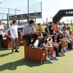 HEAD Pádel Camp: Una iniciativa sin precedentes para los aficionados