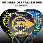 Dunlop, all'analisi del team di offerta Pala Palade