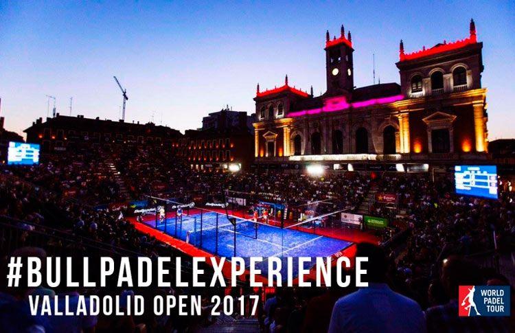 Conoce el Open de Valladolid desde dentro