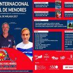 Campus Internacional para preparar el XI Campeonato del Mundo de Menores