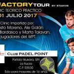 La Nucía, sede da terceira parada do Factory Tour 2017 da StarVie