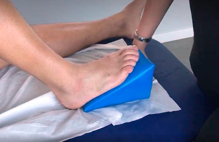 Segundo vídeo con la recuperación de Nacho Gadea