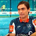 Vídeo: Juani Mieres, listo para volver a la acción