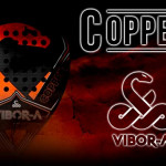 Conoce todos los detalles de Copper, la nueva pala de Vibor-A