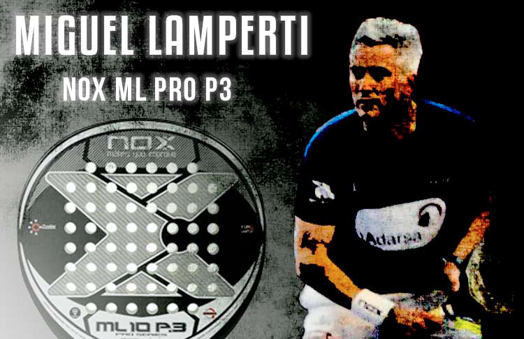 Chapter 1 The Weapons Of Your Idols Miguel Lamperti Padel World