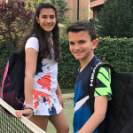 Laura y Jorge Abad: Dos grandes proyectos de HEAD Pádel Rebels