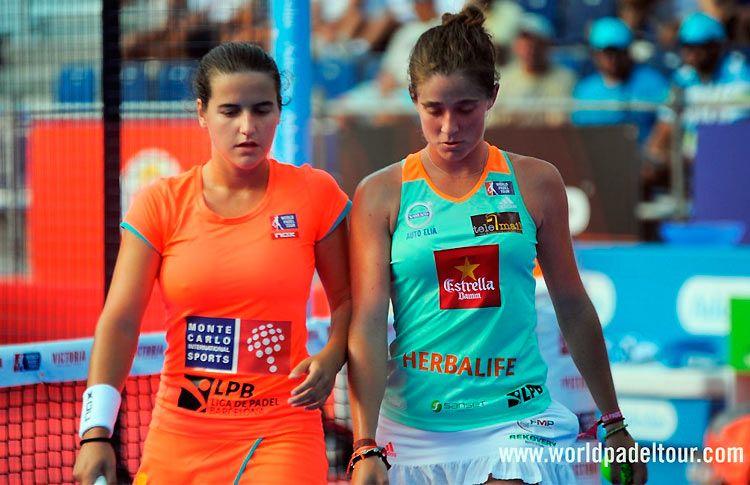 Marta Ortega e Ari Sánchez, in azione alla Costa del Sol, aprono 2017