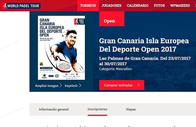 Calendario Palmas.A Total Of 70 Couples Will Be Present At A Gran Canaria Open