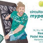 Marbella, lista para vibrar con el Circuito MyPadel by DKV