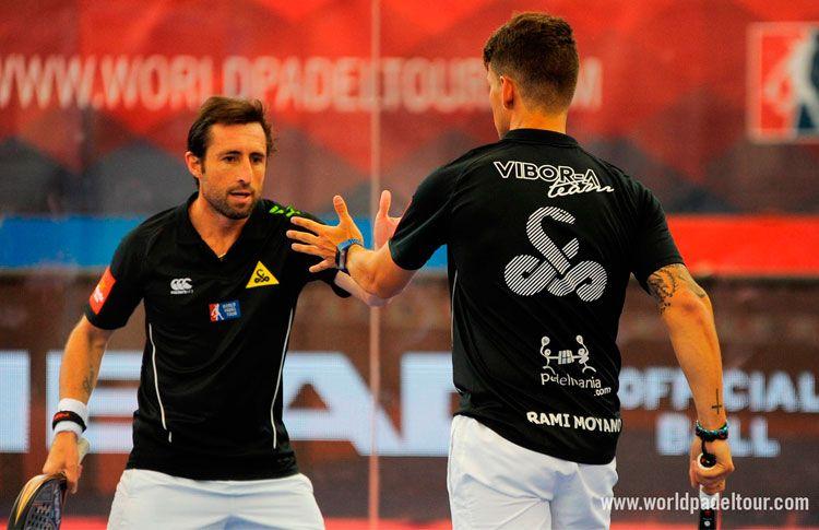 ¿Qué nos contarán... Maxi Grabiel y Ramiro Moyano?
