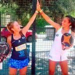 Nela Brito y Bea González, nueva pareja confirmada en el Circuito World Pádel Tour