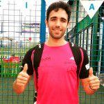 Jordi Alba vuelve a la actividad tras recuperarse de su lesión de muñeca