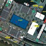 Se acerca el inicio de la Exhibición de World Pádel Tour en Bruselas