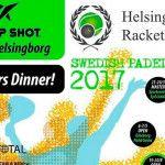 Se acerca el inicio del Helsingborg Open 2017