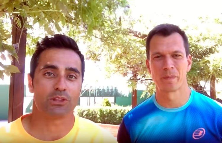 Mejora tu Pádel con Manu Martín: Control del Ritmo Cardiaco