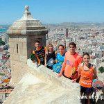 El Alicante Open levanta el telón de manera oficial