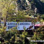 Andorra Open: Orden de Juego de la Pre-Previa