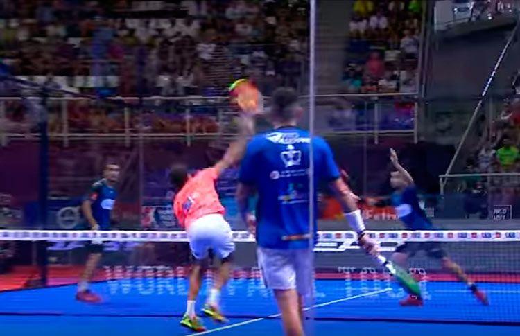 Vídeo: Los 3 mejores puntos del Alicante Open
