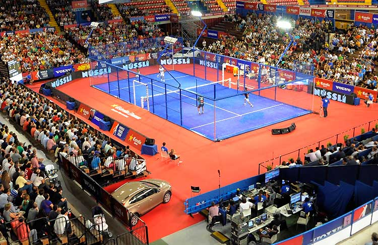 Sevilla volverá a ser la sede de un torneo muy especial