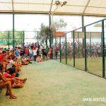 Sevilla Open: Orden de Juego de la Pre-Previa