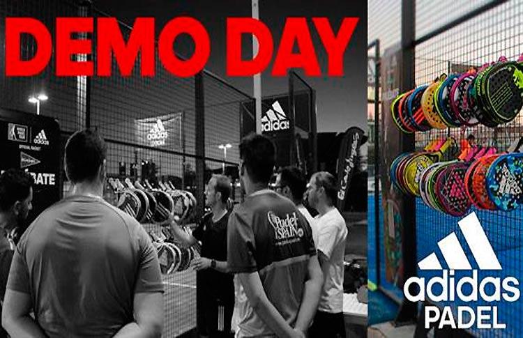 Special Demo Days: Adidas te ayuda a conocer las características de tu juego