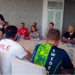 El XI Campeonato del Mundo de Menores sorteo su Fase de Grupos