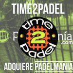 El comienzo de una nueva era: Time2Padel adquiere Padelmanía
