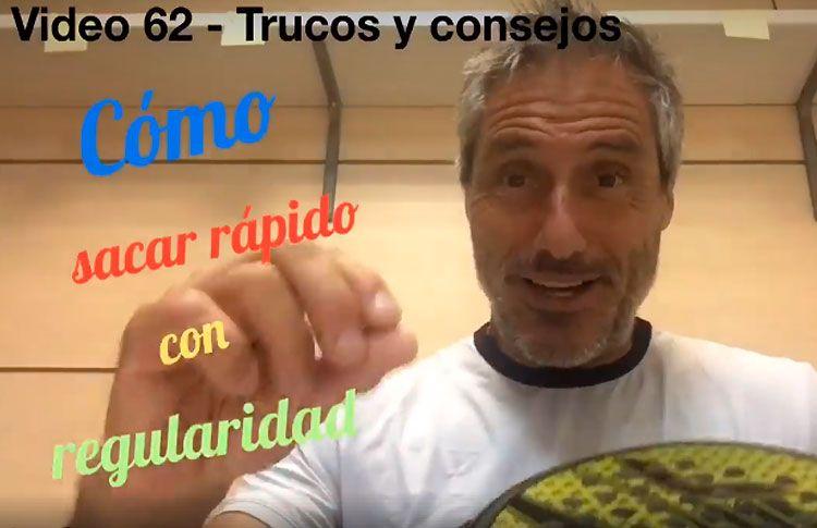 I trucchi di Miguel Sciorilli (62): decolla regolarmente