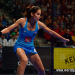 Mapi y Majo Sánchez Alayeto, ganadoras del Keler Bilbao Open 2017