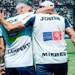 Juani Mieres hace balance de la temporada 2017