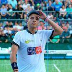 Agustín Tapia y el inicio de su camino hacia la gloria