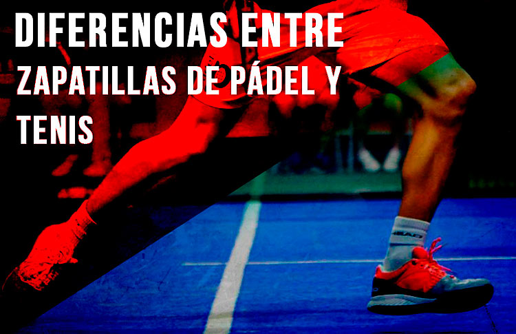 What differentiates padel shoes from tennis shoes?