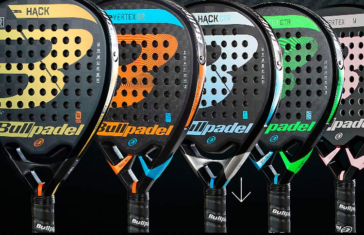 2018 Collections: Bullpadel and NOX show us their best options