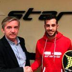 David García Campos: Nuevo fichaje para el equipo de StarVie