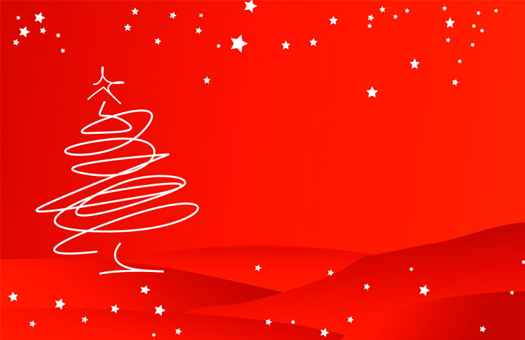 Feliz Navidad y mucho pádel para todos en 2018