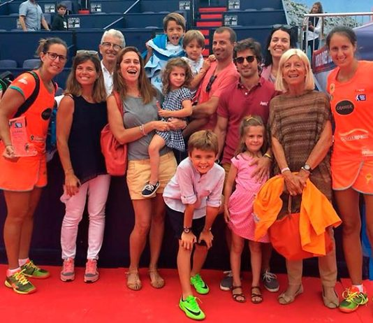 """Lucia Sainz: """"Abbiamo saputo soffrire e superare gli ostacoli come una squadra"""""""