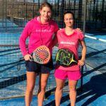 Un gran paso adelante para Alix Collombon: Jugará con Sara Pujals