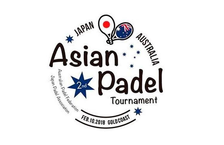 Se acerca el IIº Asian Padel Tournament